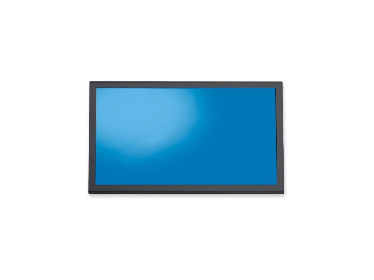 "3M PF24.0W Privacy Filter for Widescreen Desktop LCD Monitor 24.0"" - For 24""Monitor-Large-Image-1"