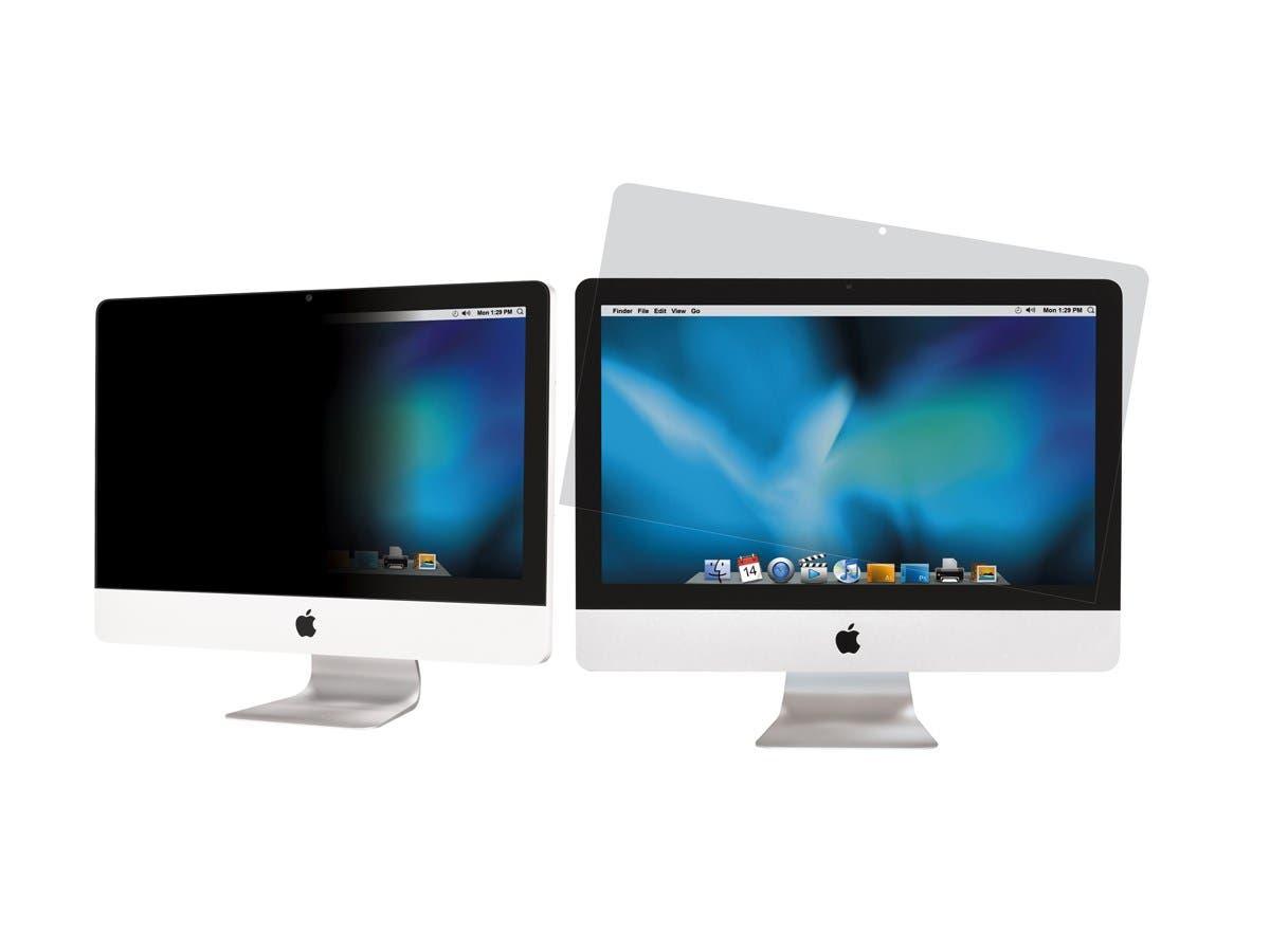 "3M PFIM27v2 Privacy Filter for Apple iMac 27-inch - For 27""iMac, Monitor"