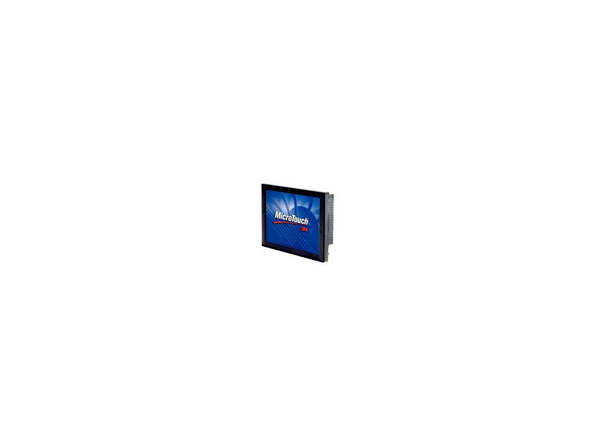 """3M MicroTouch CT150 Touch Screen Monitor - 15"""" - Capacitive"""