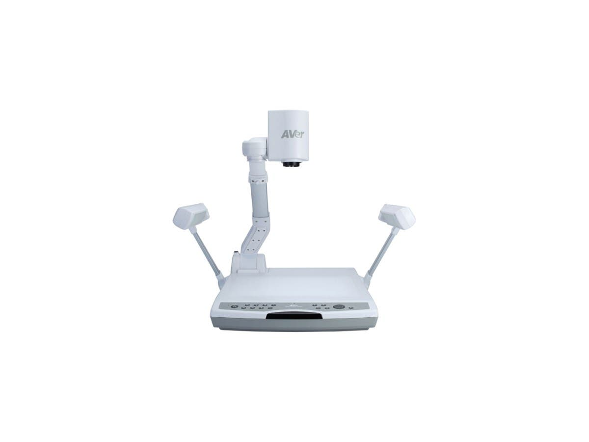 "AVer Vision PL50 Document Camera - 0.31"" CMOS - 5 Megapixel - NTSC-Large-Image-1"