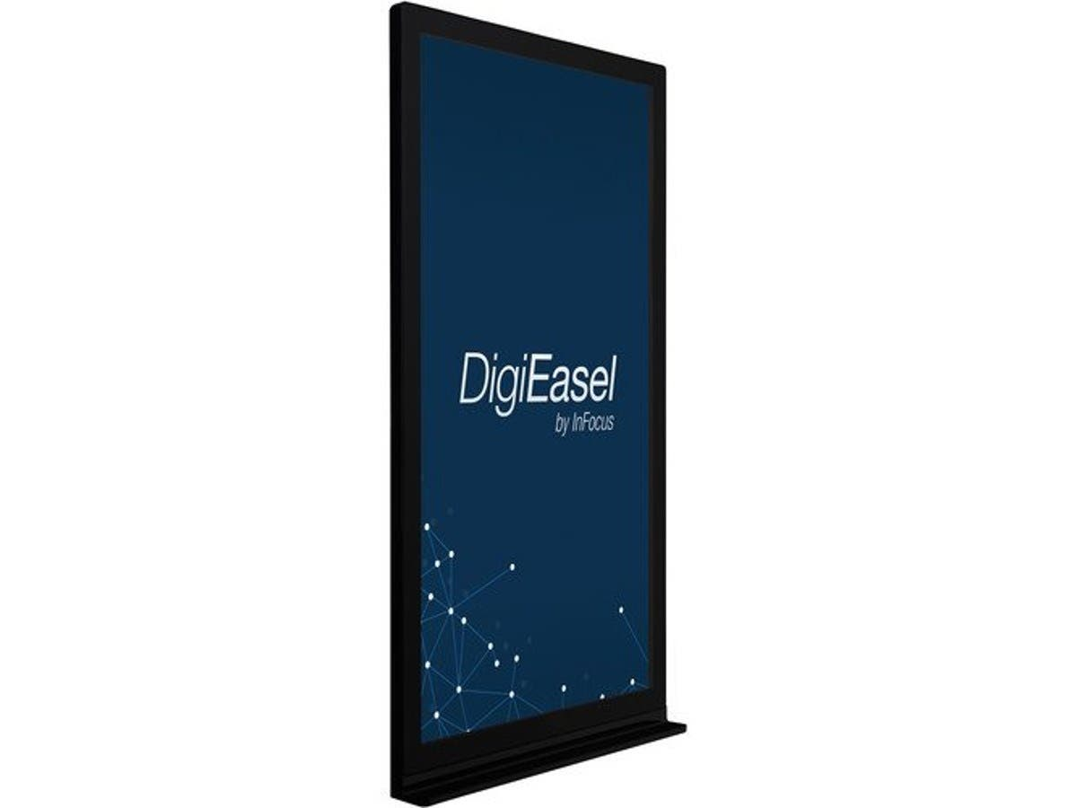 "InFocus JTouch INF4030p Digital Signage Display - 40"" LCD - 1920 x 1080 - Edge LED - 1080p - HDMI - USB - Wireless LAN - Ethernet"