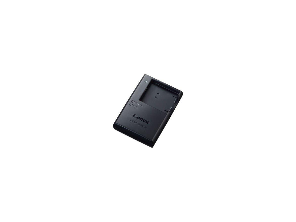 Canon Battery Charger CB-2LF - 2 Hour Charging - 110 V AC, 220 V AC Input - AC Plug