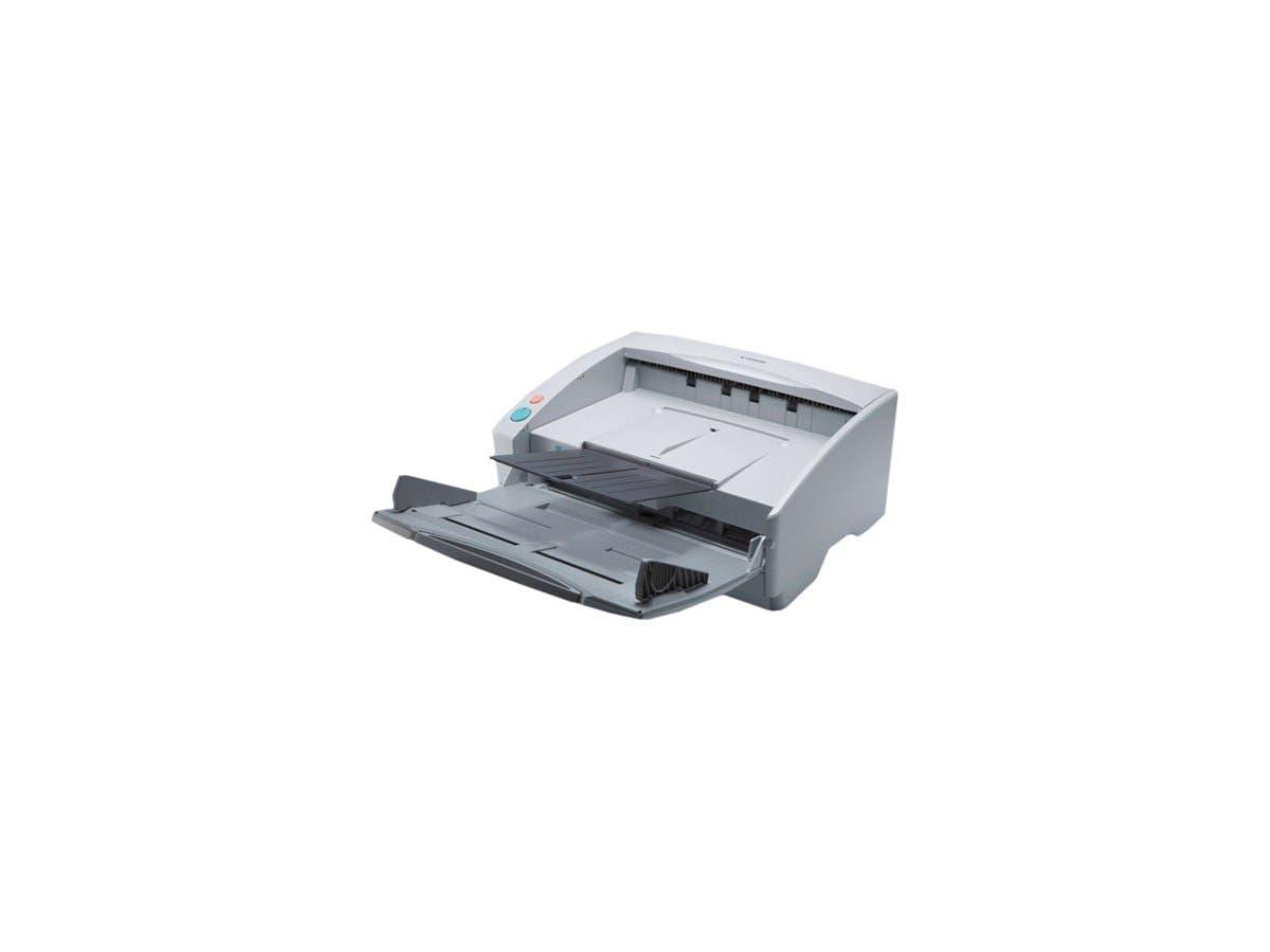Canon imageFORMULA DR-6030C Sheetfed Scanner - 600 dpi Optical - 24-bit Color - 8-bit Grayscale - 80 - 80 - USB - 4624B002