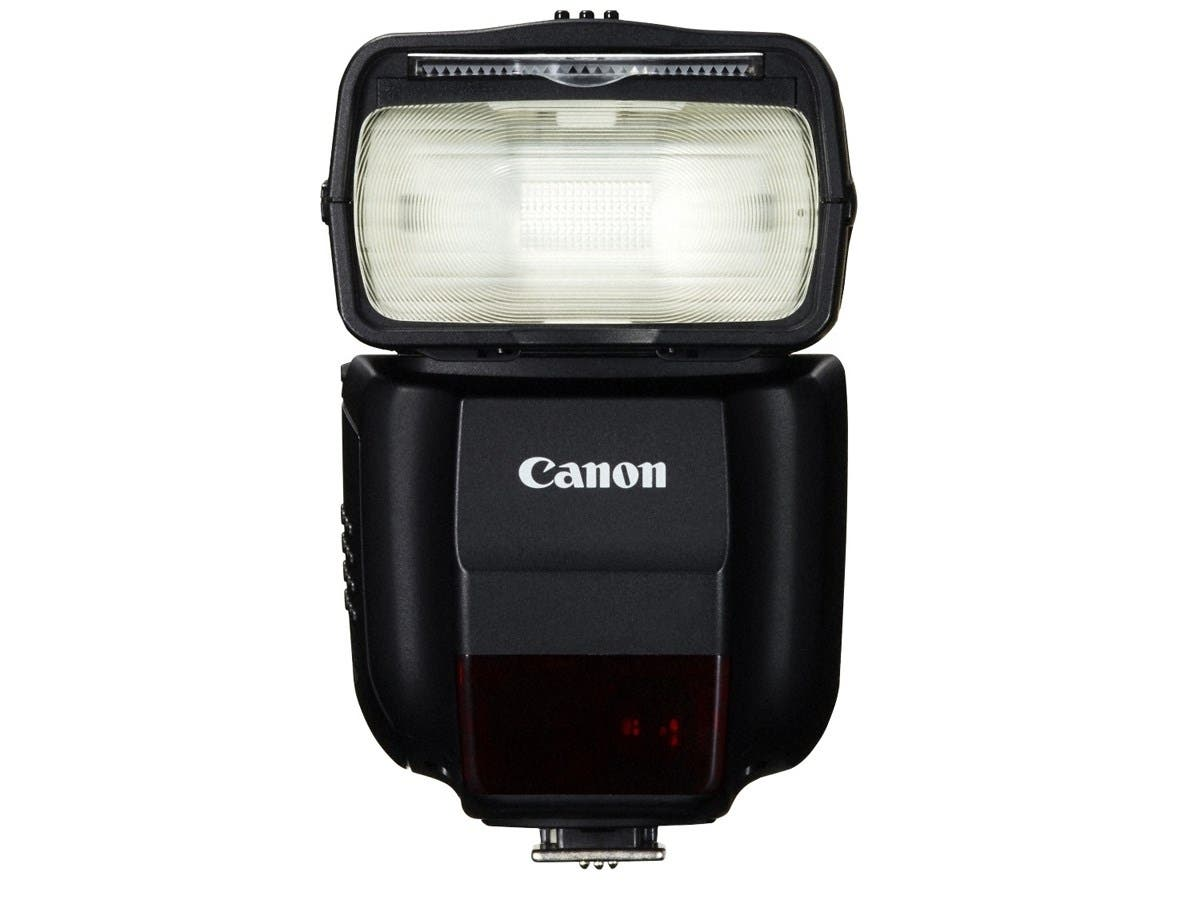Canon 0585C006 Speedlite 430EX III-RT Flash-Large-Image-1