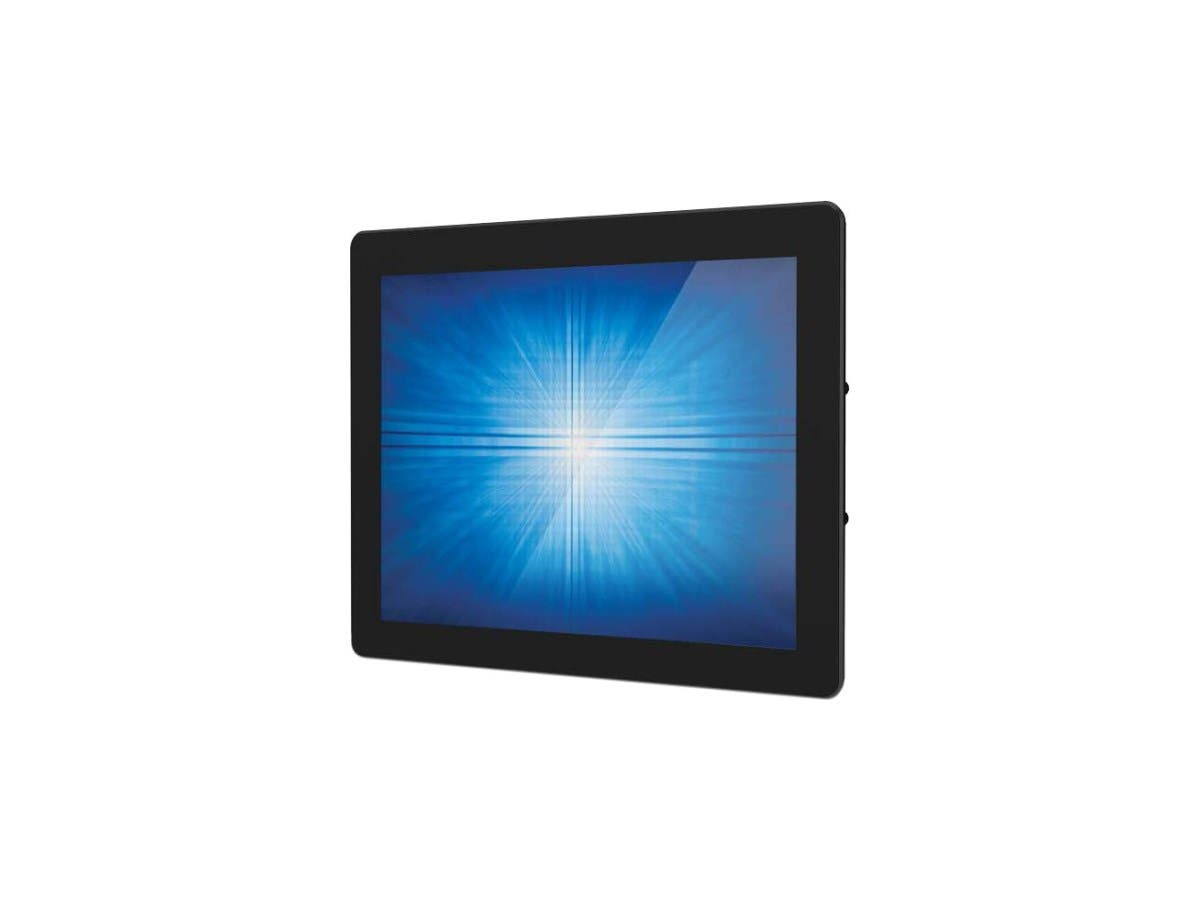 "Elo 1590L 15"" LED Open-frame LCD Touchscreen Monitor - 4:3 - 16 ms - AccuTouch - 1024 x 768 - XGA - 16.2 Million Colors - 700:1 - 250 Nit - USB - VGA - Black"
