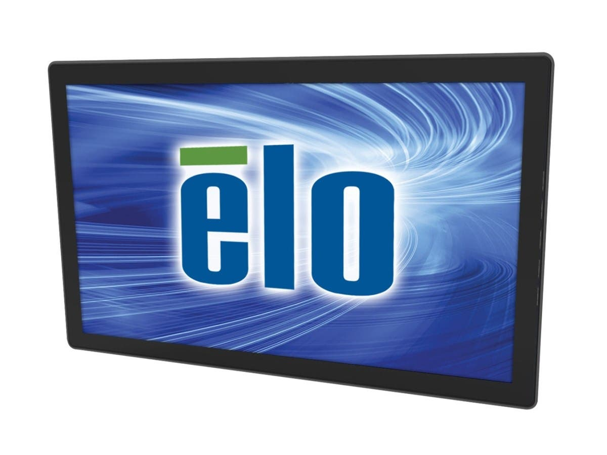 Elo E000415 Open-Frame Touchmonitors 2440L IntelliTouch Plus 24'' 1080p LED-Backlit LCD Monitor