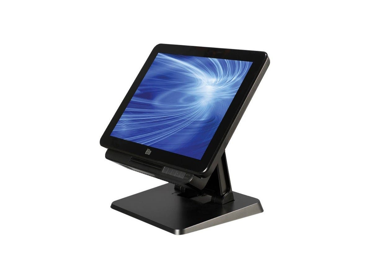 Elo X-17 POS Terminal - Intel Core i3 3.10 GHz - 4 GB DDR3 SDRAM - 320 GB HDD SATA - Windows 7 Professional x64