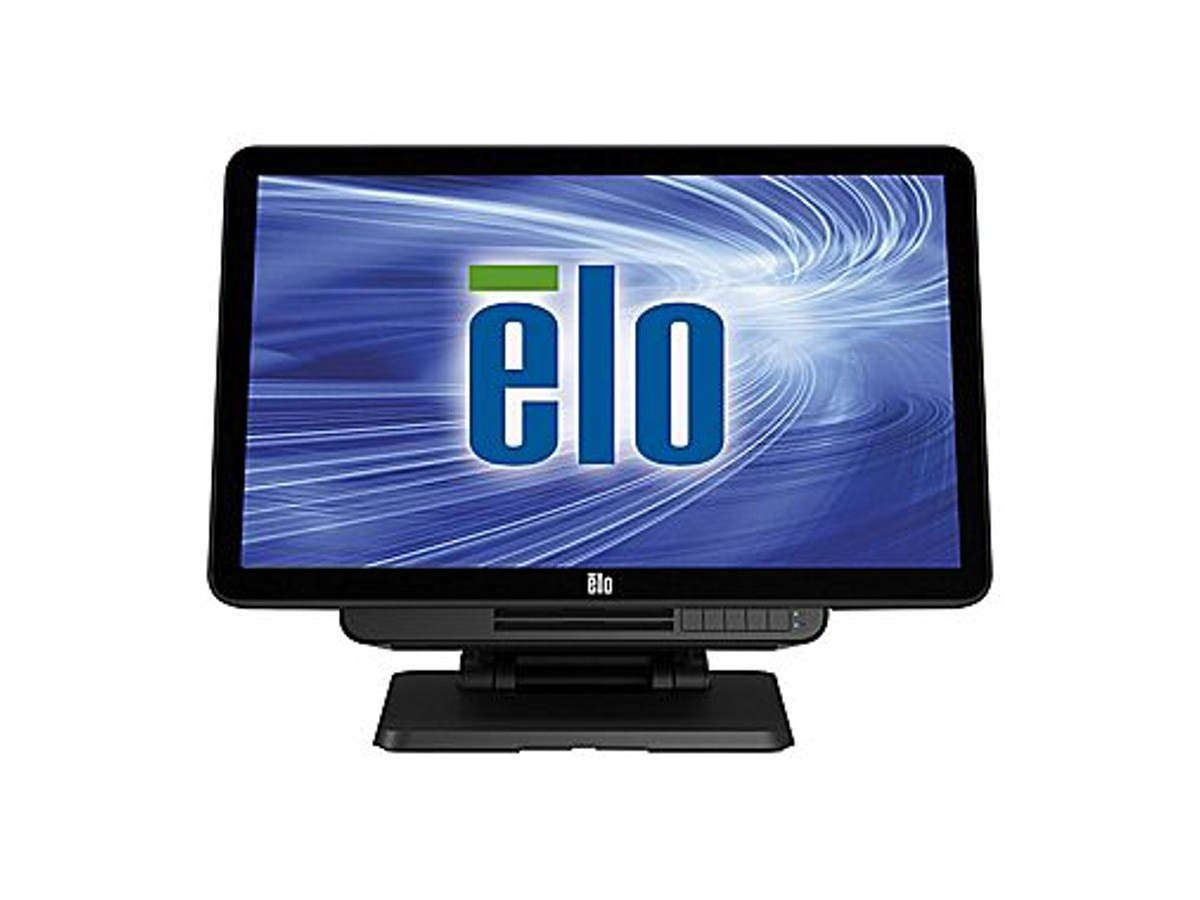 "ELO 20"" LED All-in-One Wide Touchcomputer, 8GB RAM (E495394)"