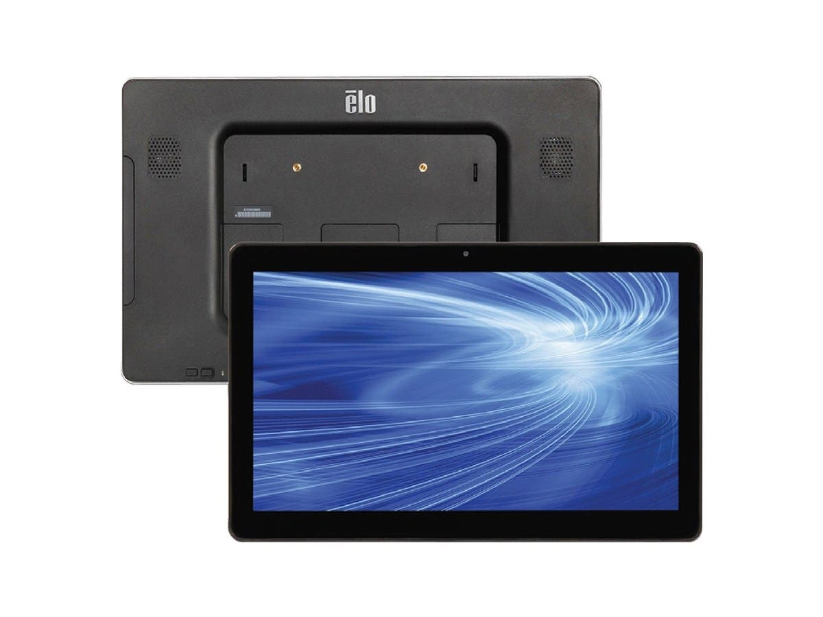 """Elo Digital Signage Display E021201 - 15.6"""" LCD - ARM Cortex A15 1.70 GHz - 2 GB DDR3 SDRAM - 1920 x 1080 - LED - 300 Nit - 1080p - HDMI - USB - Serial - Wireless LAN - Bluetooth - Ethernet"""