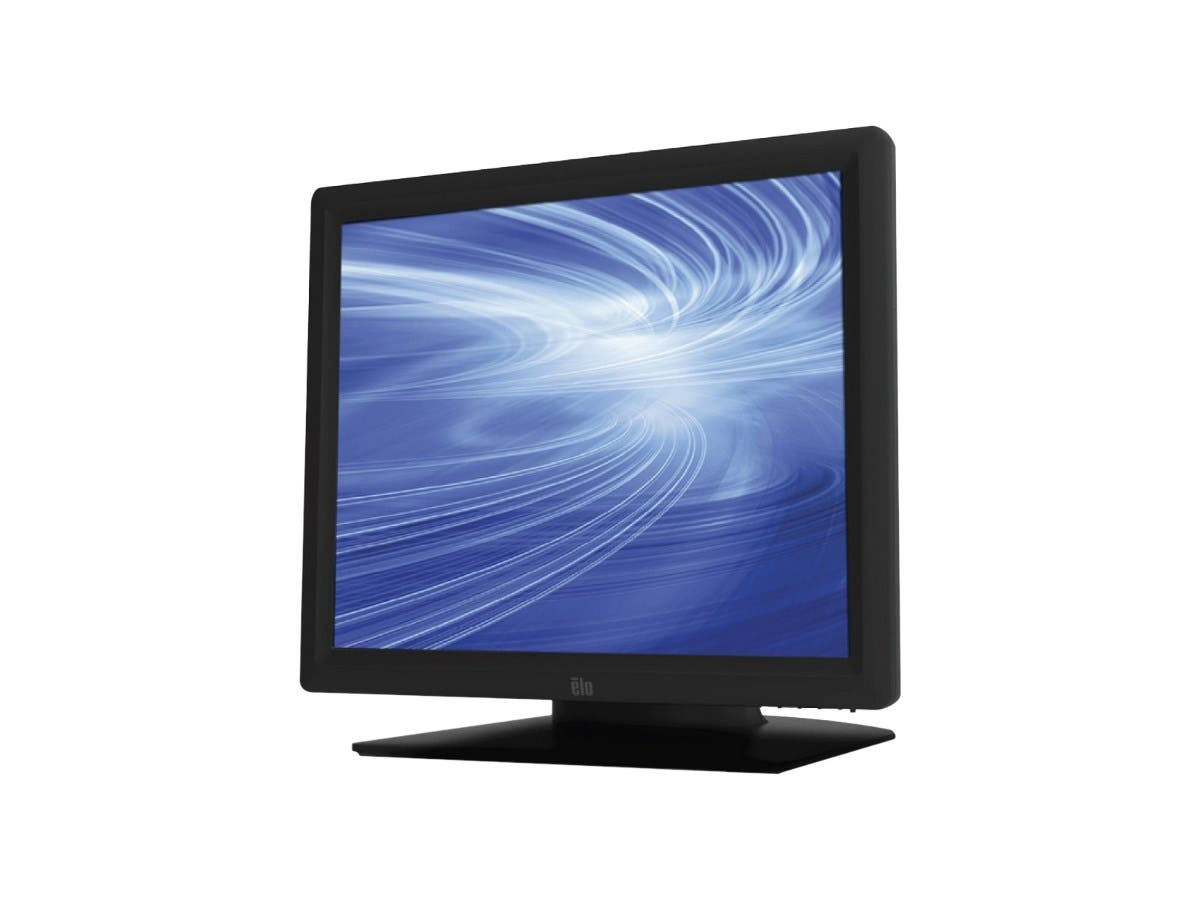 Elo Touch E077464 1717L 17-inch IntelliTouchDesktop Touch Screen Monitor-Large-Image-1
