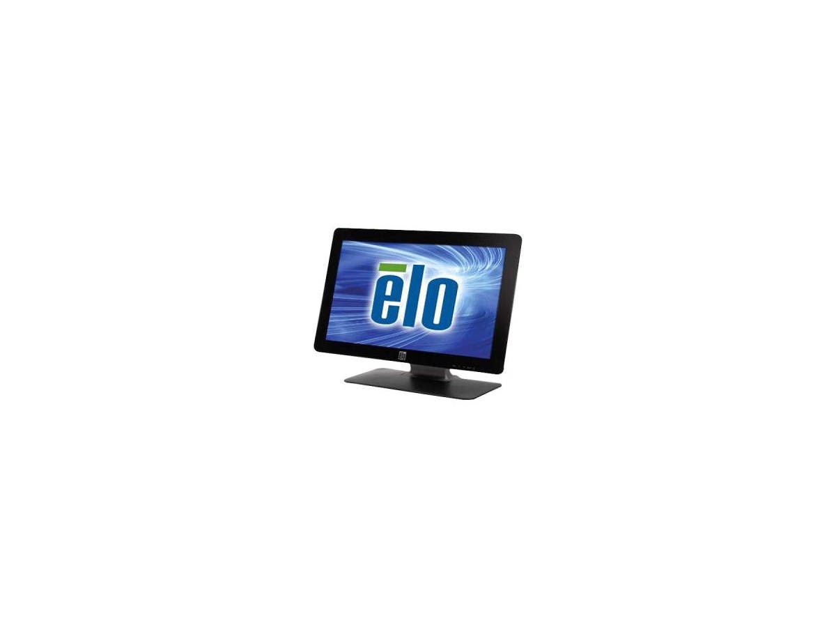 "Elo 2201L 22"" LED LCD Touchscreen Monitor E382790  - 16:9 - 5 ms - Surface Acoustic Wave - 1920 x 1080 - Full HD - Adjustable Display Angle - 16.7 Million Colors - 1,000:1 - 250 Nit"