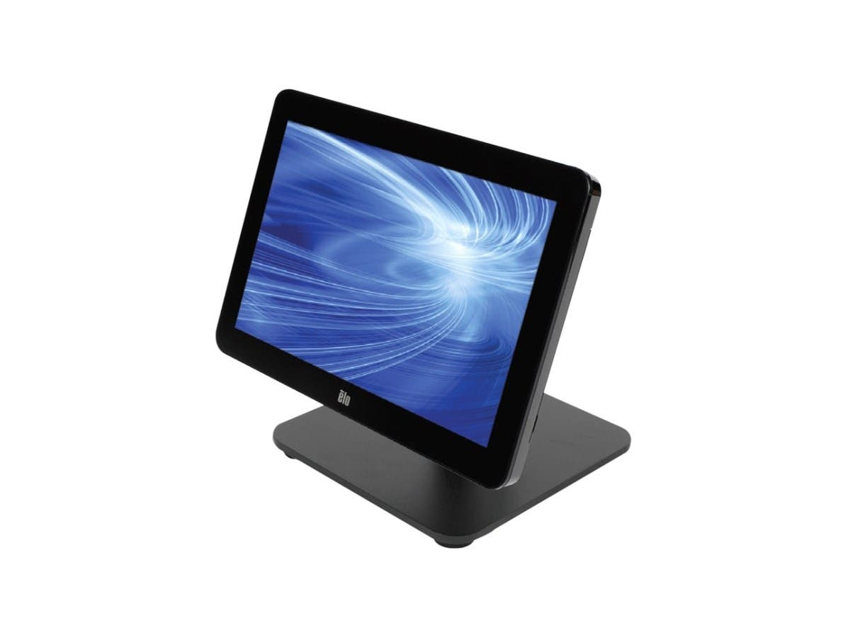 "Elo 1002L 10.1"" LED LCD Monitor - 16:10 - 25 ms - 1280 x 800 - 262,000 Colors - 350 Nit - 700:1 - SXGA - Speakers - HDMI - VGA - USB - 5.60 W - Black"