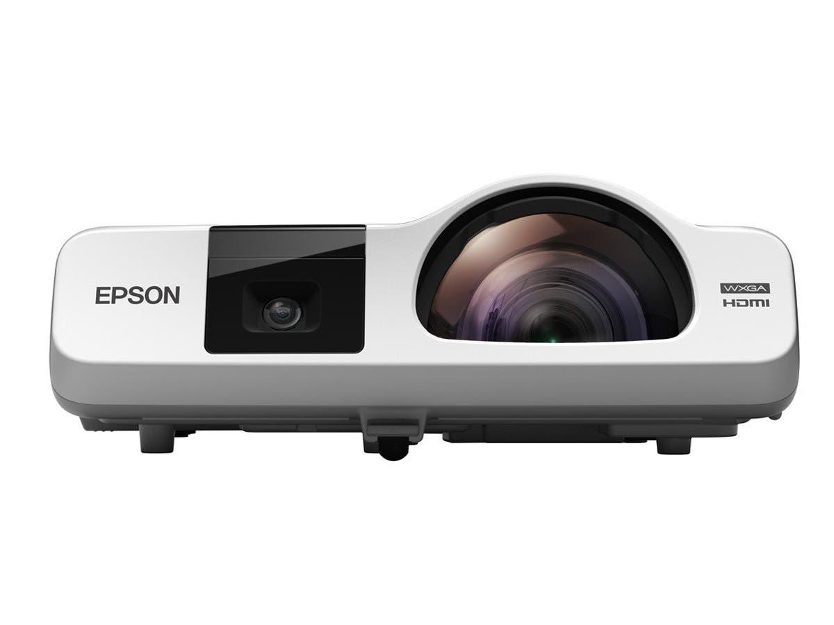 Epson BrightLink 536Wi Interactive WXGA 3LCD Projector V11H670022