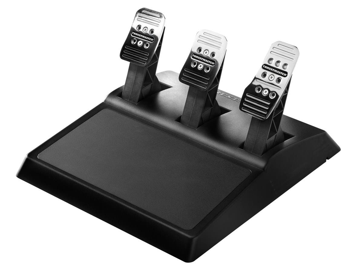 Thrustmaster T3PA Gaming Pedal - Xbox One, PlayStation 3, PlayStation 4, PC - Black