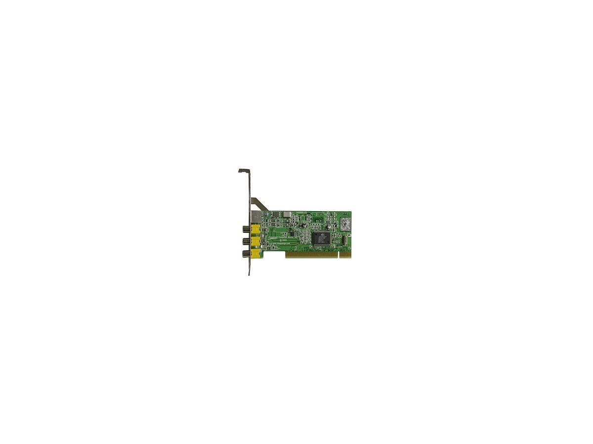 Hauppauge ImpactVCB Video Capture Card - PCI - NTSC, PAL