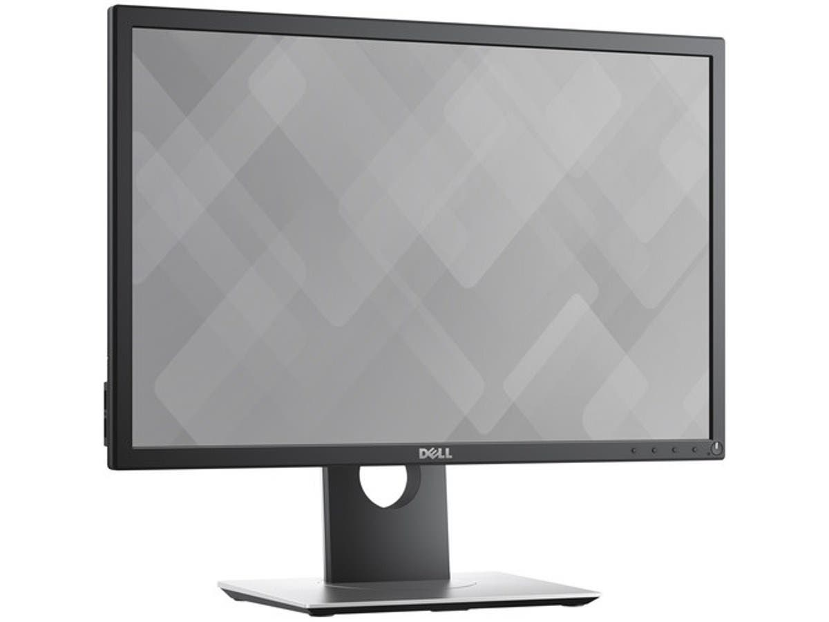"Dell P2217 22"" 16:10 LCD Monitor-Large-Image-1"