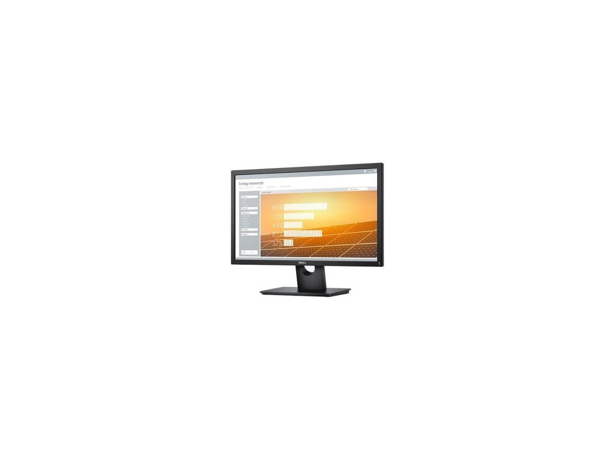 "Dell E2316H 23"" LED LCD Monitor - 16:9 - 5 ms - 1920 x 1080 - 16.7 Million Colors - 250 Nit - 1,000:1 - Full HD - VGA - DisplayPort - 20 W - Black - TCO Certified Displays, ENERGY STAR, EPEAT Gold"