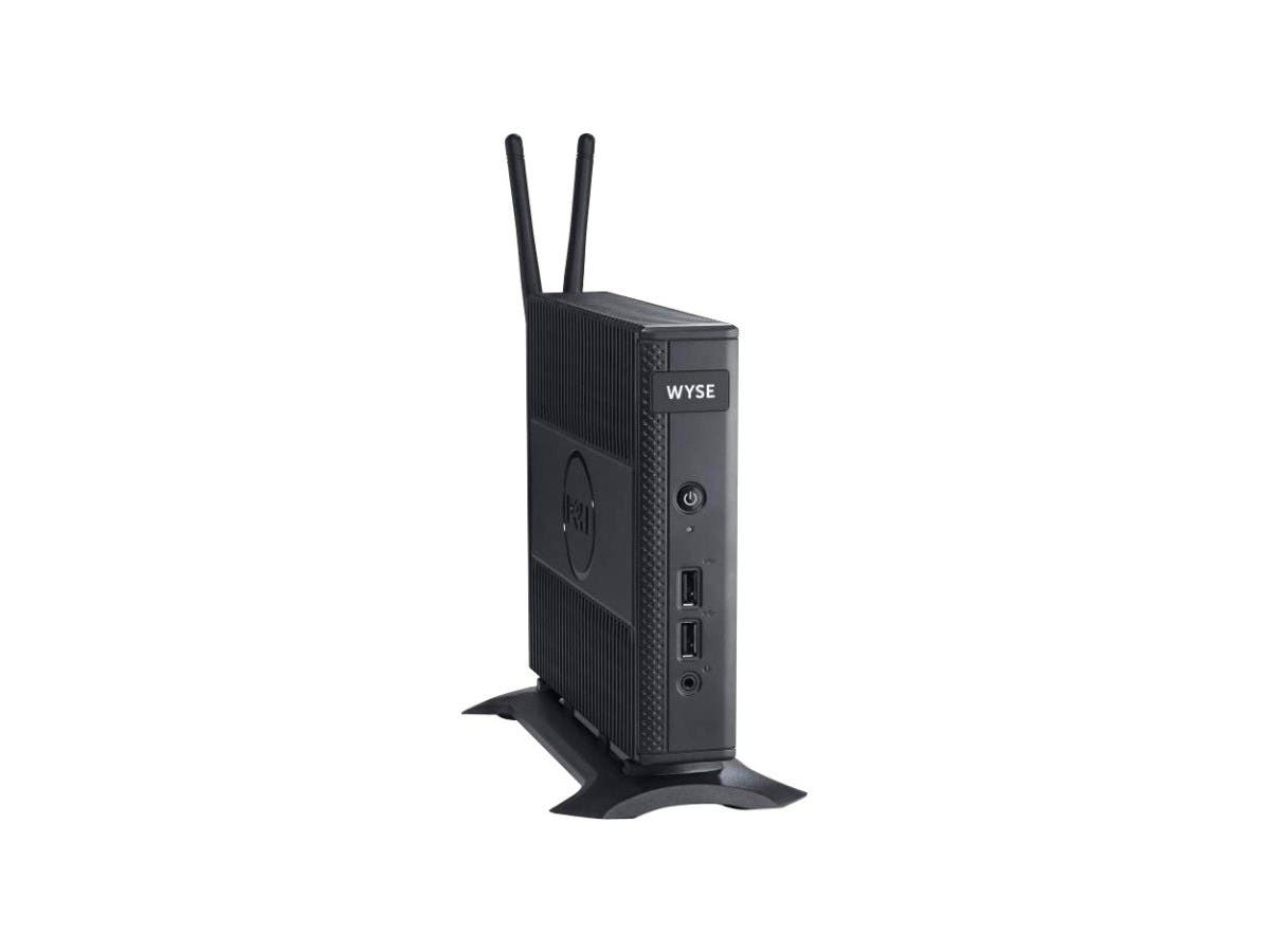Dell Wyse 5010 Thin Client - AMD G-Series T48E Dual-core (2 Core) 1.40 GHz-Large-Image-1