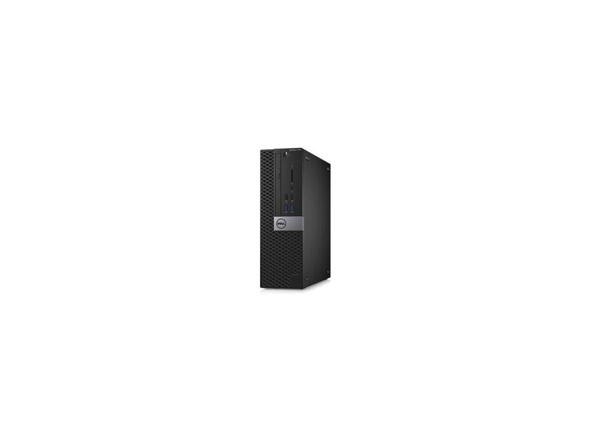 DELL Desktop Computer OptiPlex 7040 (2GH45) Intel Core i5 6th Gen 6500 (3.20 GHz) 4 GB DDR4 500 GB HDD Intel HD Graphics 530 Windows 7 Professional (Includes Windows 10 Pro License)