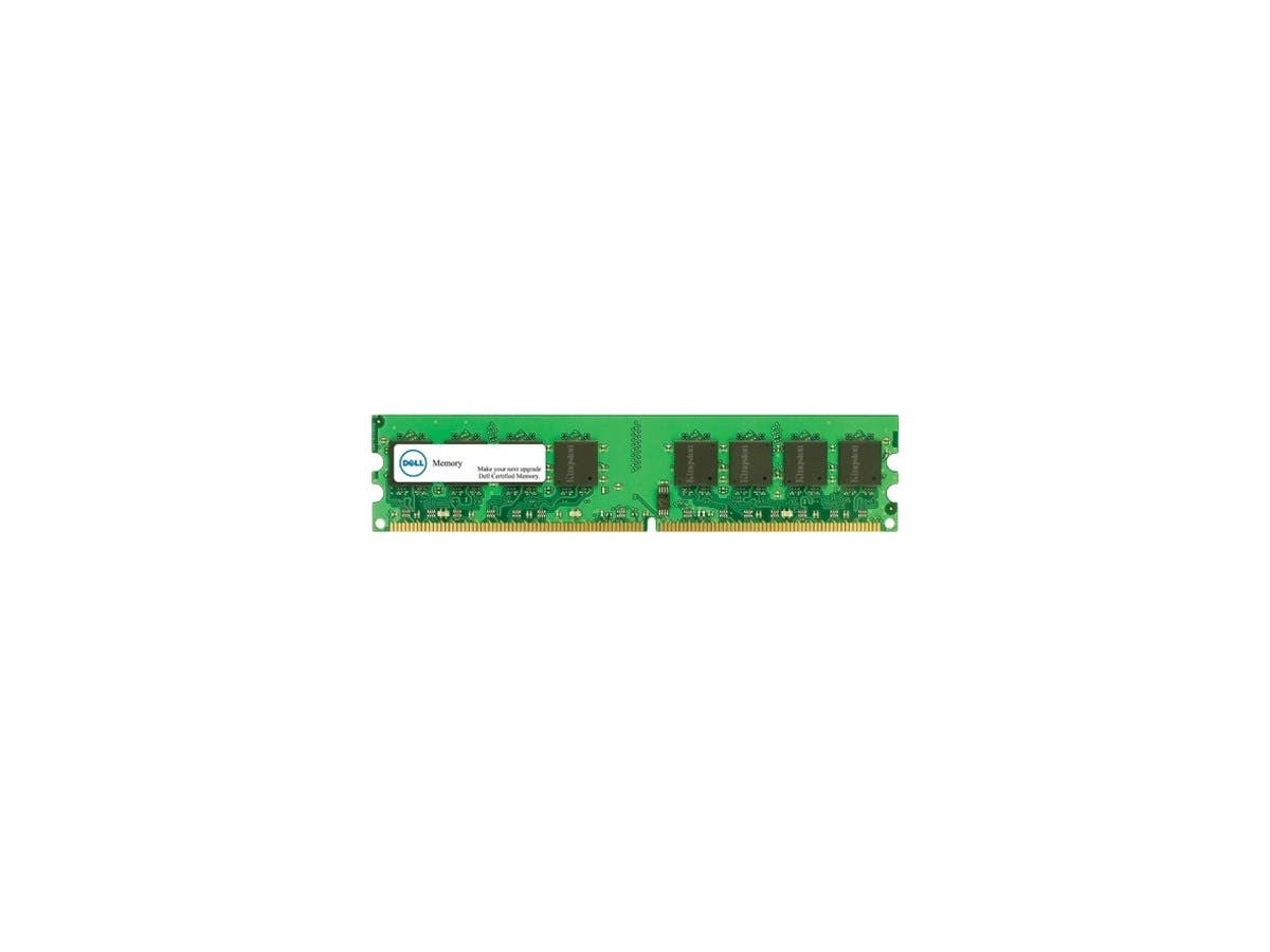 Dell 8GB DDR3 SDRAM Memory Module - 8 GB - DDR3 SDRAM - 1600 MHz DDR3-1600/PC3-12800 - 1.35 V - ECC - Registered - 240-pin - DIMM-Large-Image-1