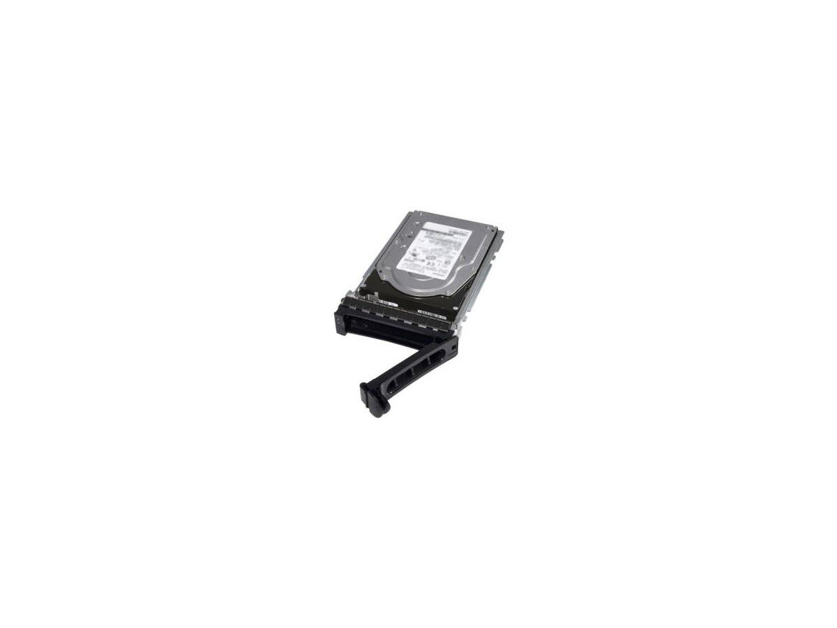 "Dell 300 GB 2.5"" Internal Hard Drive - SAS - 10000rpm - Hot Pluggable-Large-Image-1"