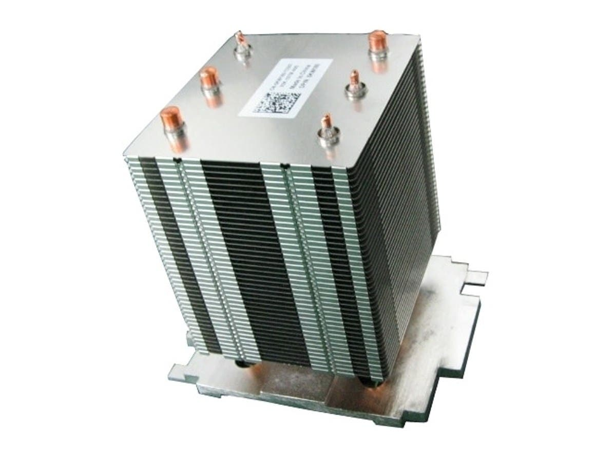 Dell CPU 105W Heatsink Assembly - R730-Large-Image-1