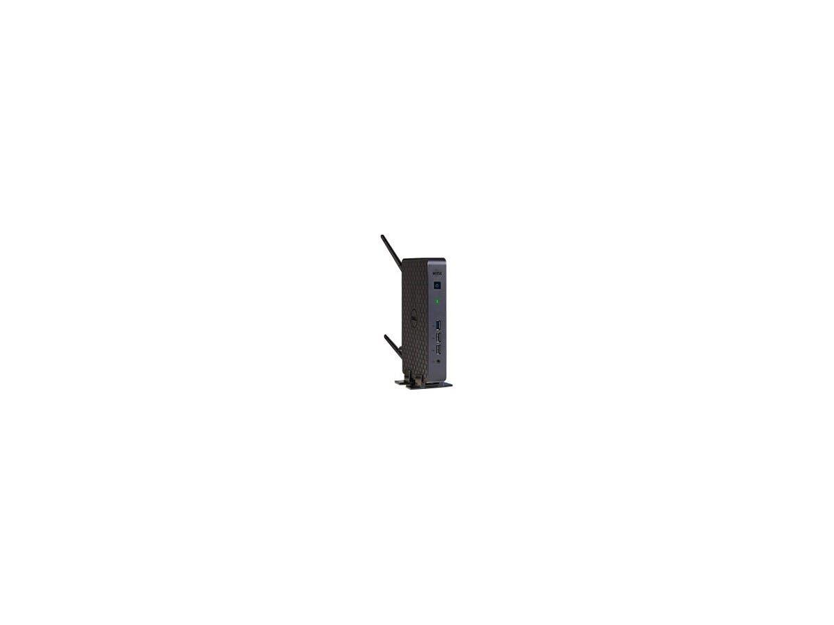 Dell Wyse 3030 N03D Thin Client 16GB Flash Memory 4GB DDR3 RAM Celeron N2807 1.58 GHz Dual-core Processor