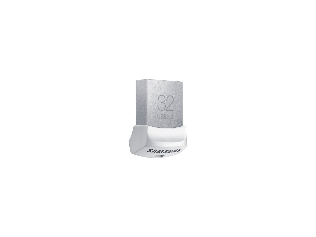 Samsung 32GB USB Flash Drive - 32 GB - USB 3.0-Large-Image-1