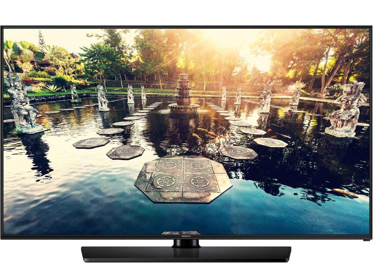 "Samsung 50"" HE690 Full HD LED-LCD Slim Smart Hospitality TV"