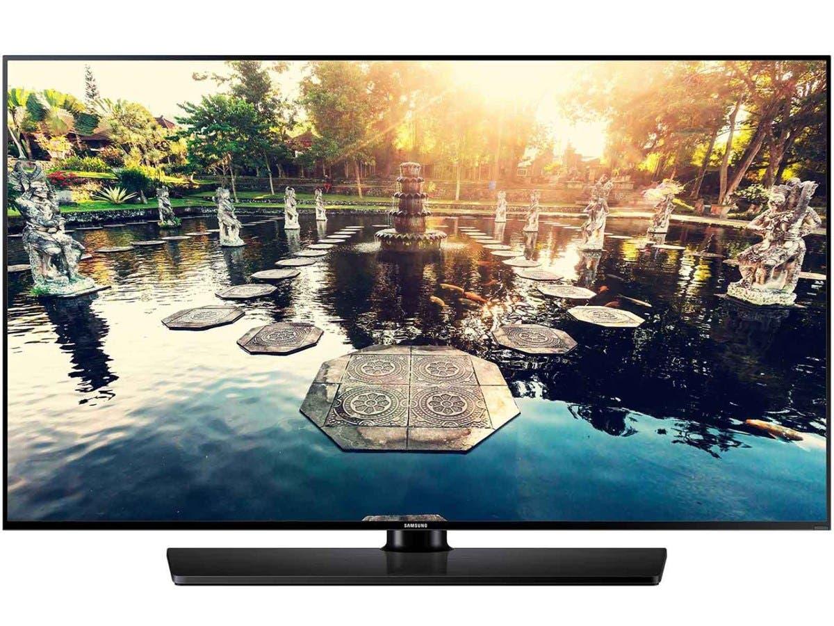 "Samsung 690 HG60NE690EF 60"" LED-LCD TV Hospitality - Direct LED - Smart TV - PC Streaming - Internet Access"