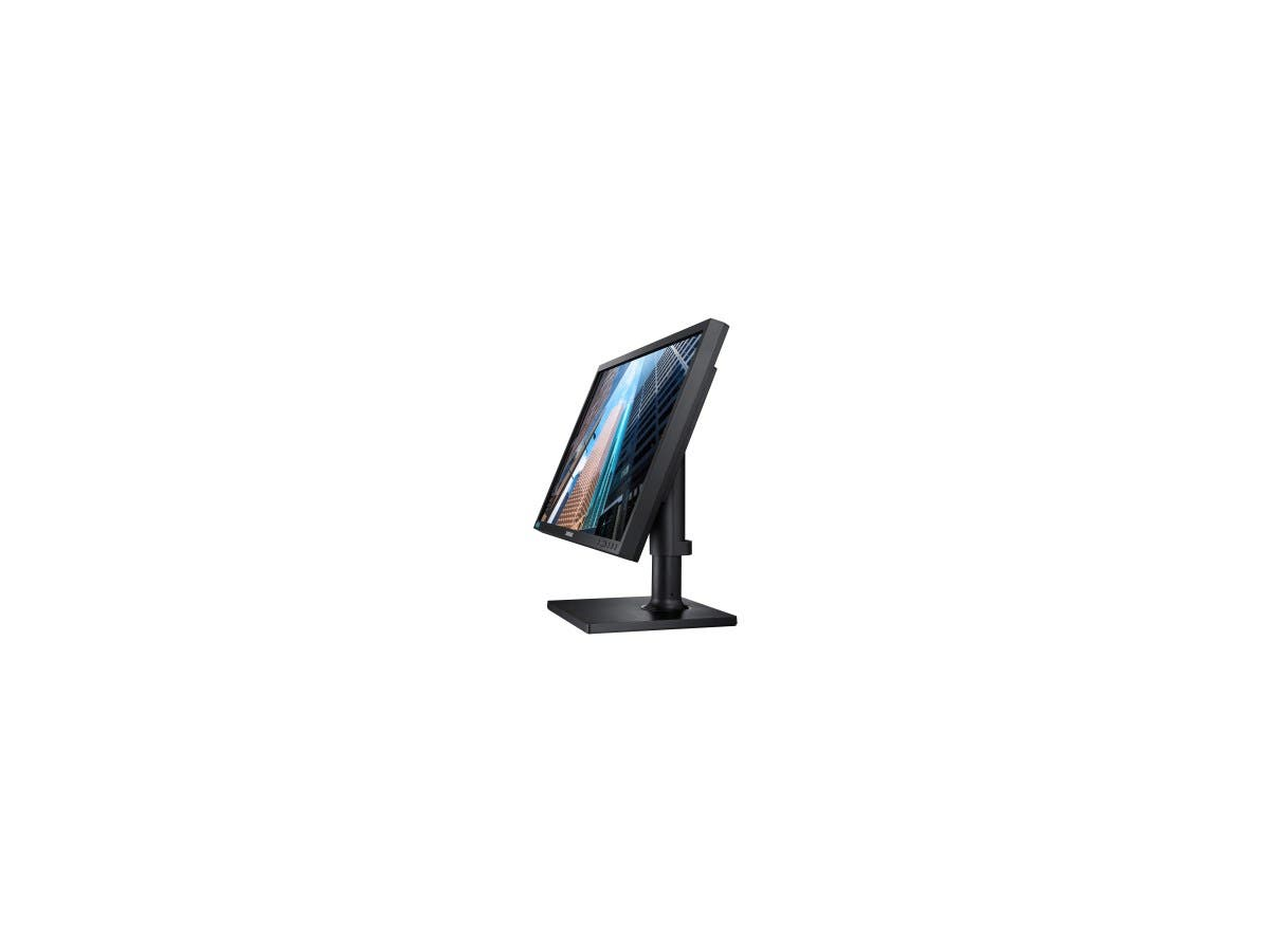 "Samsung S22E650D 21.5"" LED LCD Monitor - 16:9 - 4 ms - Adjustable Display Angle - 1920 x 1080 - 16.7 Million Colors - 250 Nit - 1,000:1 - Full HD - DVI - VGA - DisplayPort - USB - 21 W - Black"
