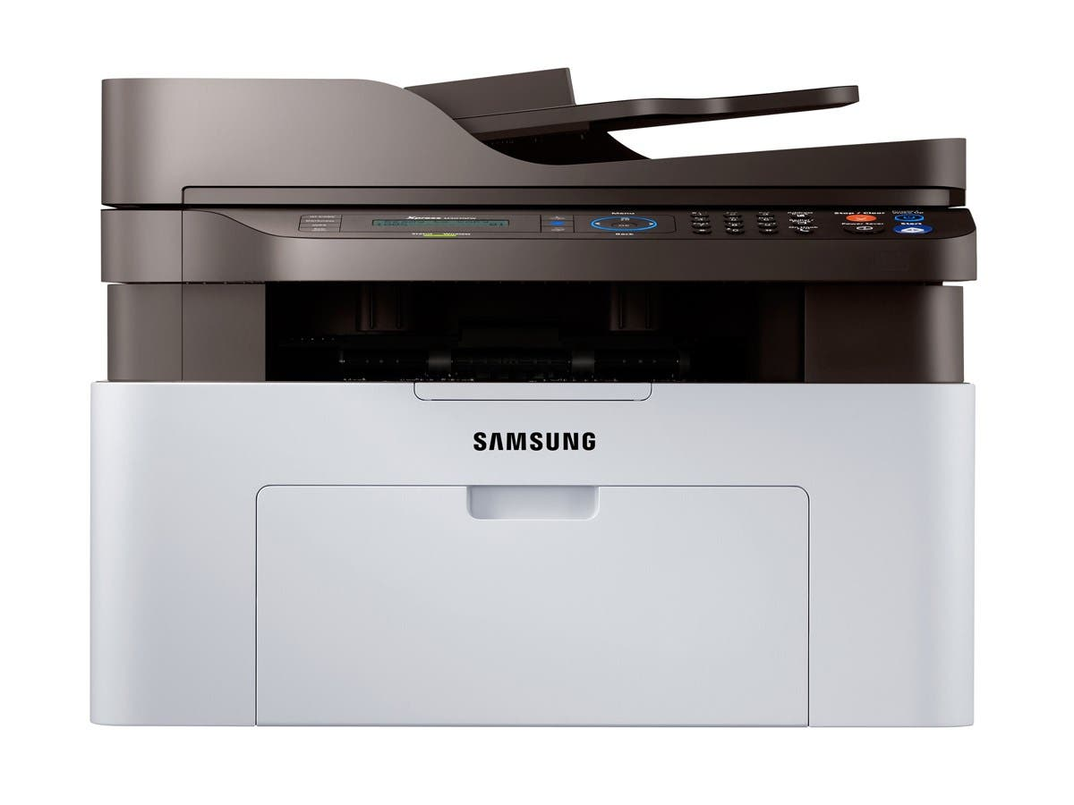 Samsung SL-M2070FW/XAA Wireless Monochrome Multifunction Laser Printer