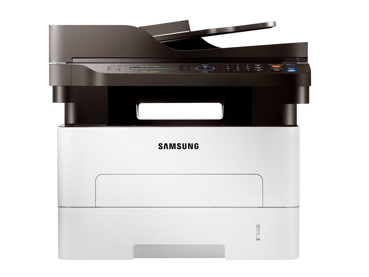 Samsung SL-M2885FW/XAA Wireless Monochrome Multifunction Laser Printer