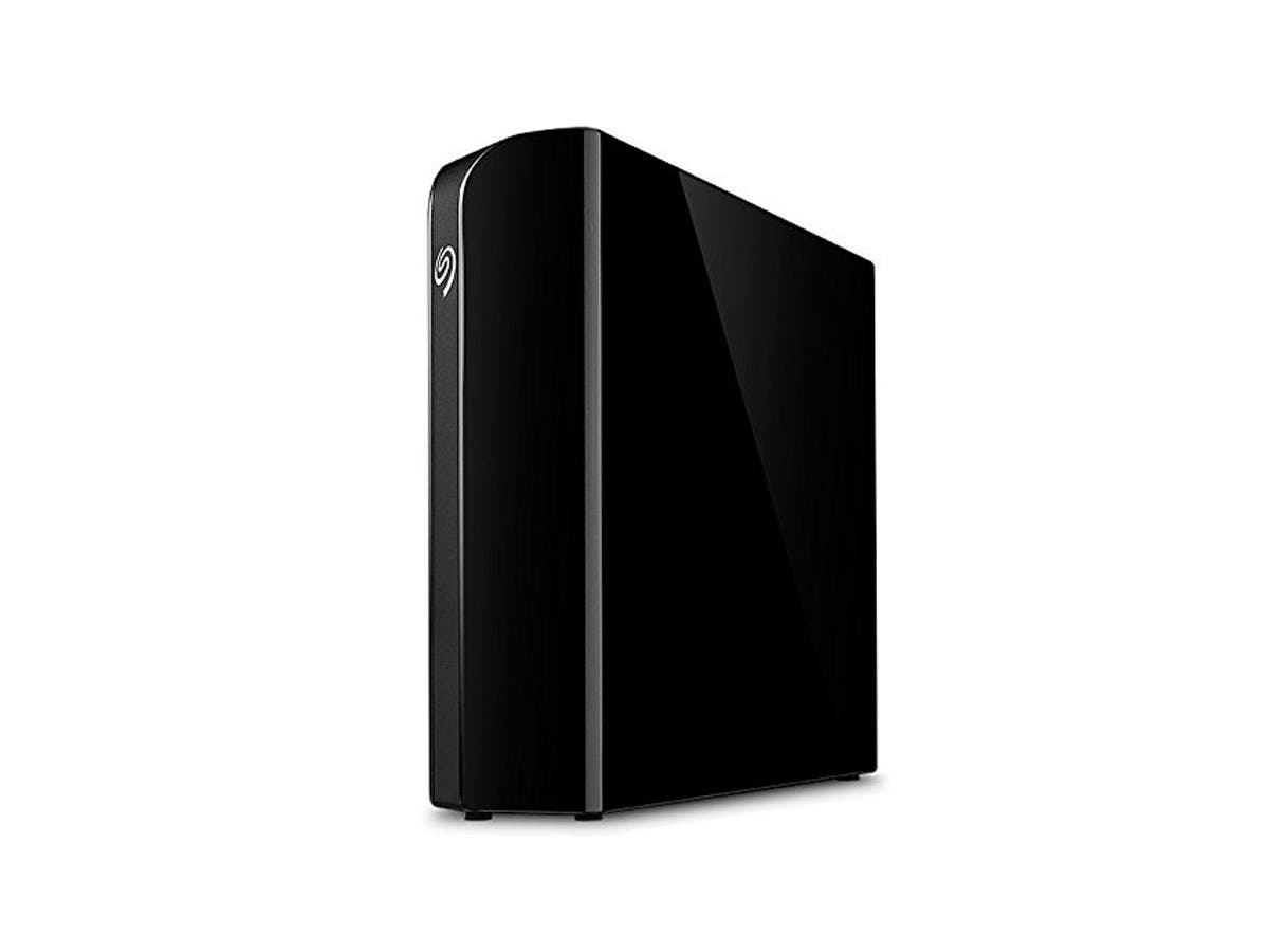 3TB SEAGATE BACKUP PLUS USB3.0 3.5E