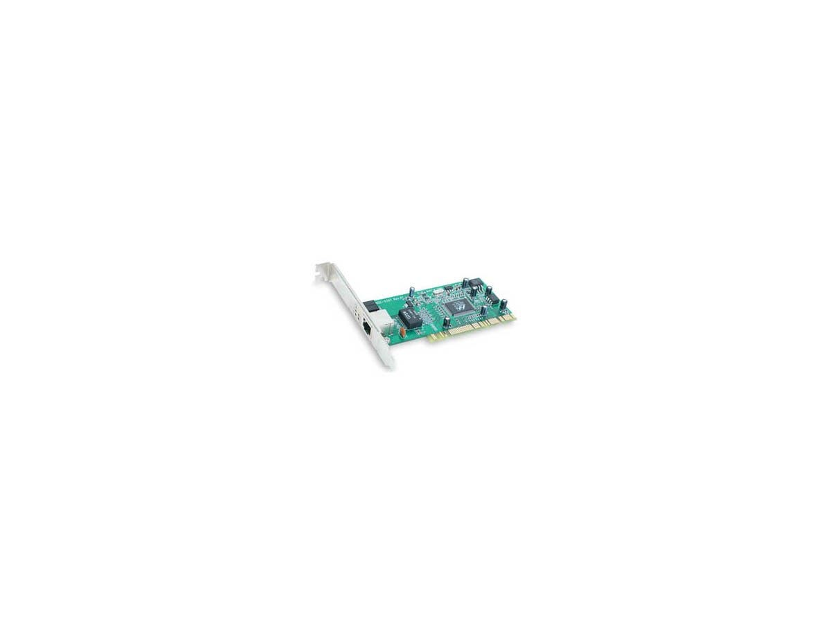 D-Link Network Adapter - PCI - 1 x RJ-45 - 10/100/1000Base-T-Large-Image-1