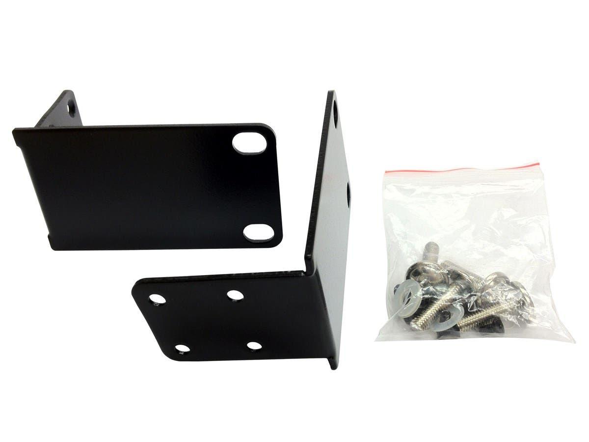 Netgear 420-10043-01 Rack Mount - Black