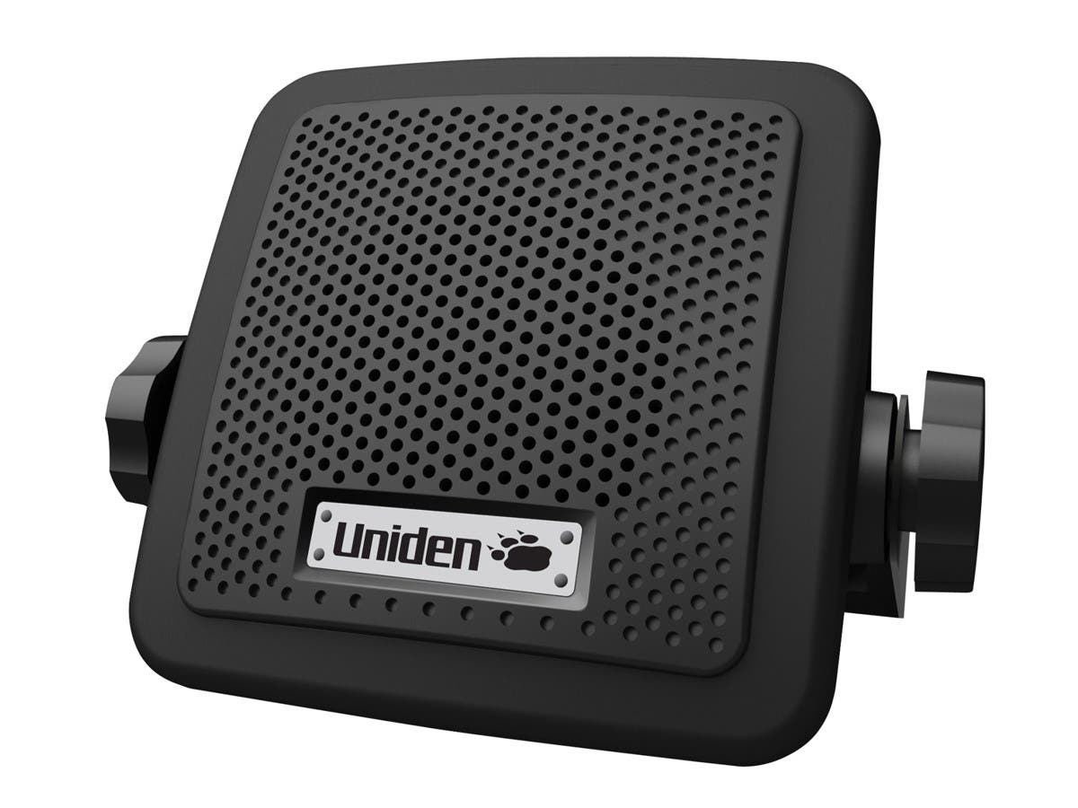 Uniden 7 W RMS Speaker-Large-Image-1