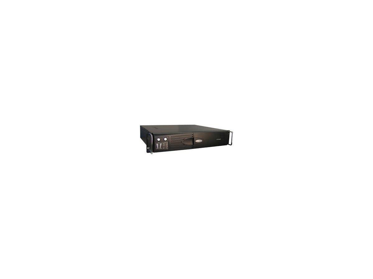 CyberPower Smart App AVR CPS1500AVR 1500VA UPS - 1500VA/950W - 18 Minute Half Load - 6 x NEMA 5-15R - Battery/Surge-protected-Large-Image-1