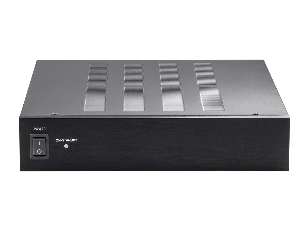 Monoprice Unity 200-Watt Bridgeable Power Amp - Monoprice com