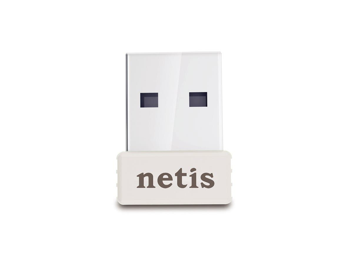 N150 Wireless Nano USB Adapter, Compatible with Windows, Mac OS X, Linux