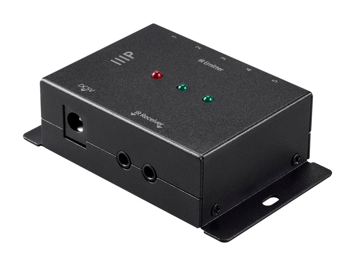 Monoprice Blackbird Dual Band IR Repeater-Large-Image-1