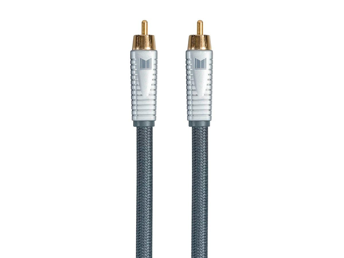 Monolith by Monoprice 3ft RCA Cable - Monoprice com