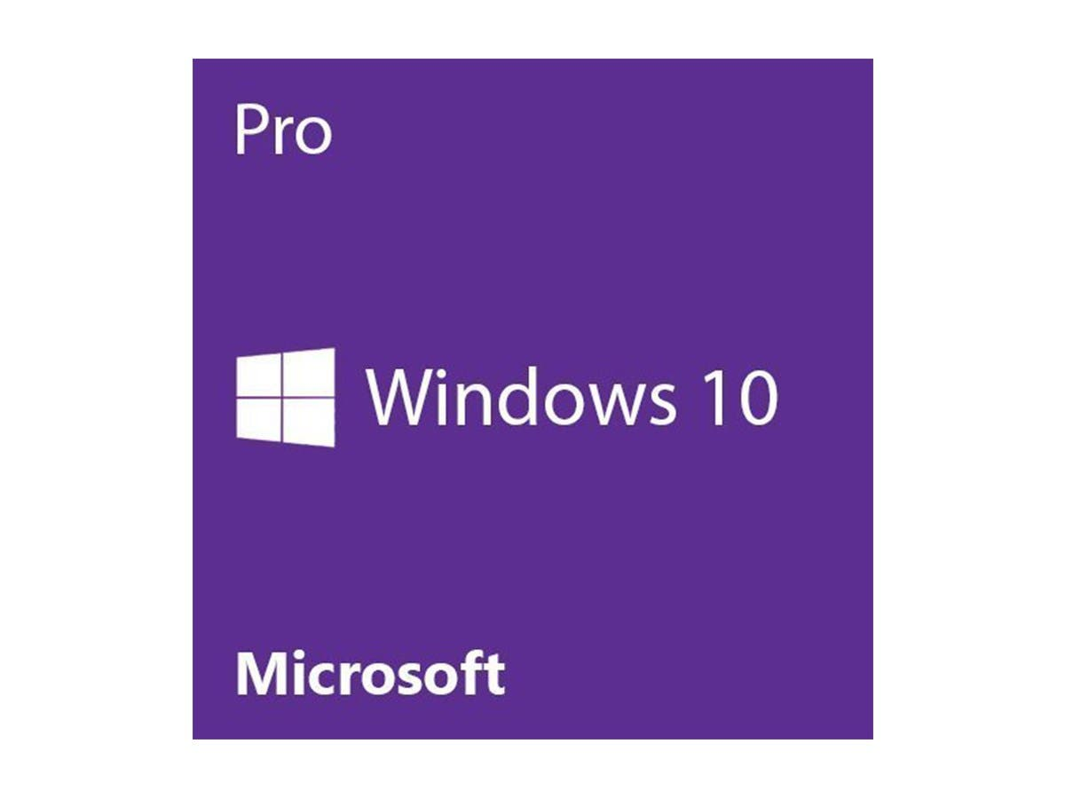 microsoft windows 10 pro 64 bit oem dvd 1 license. Black Bedroom Furniture Sets. Home Design Ideas