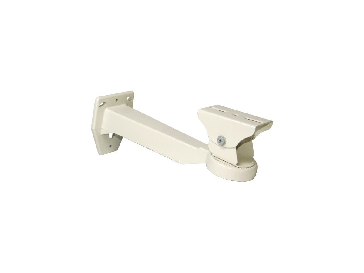 Outdoor Housing Bracket - For use with 18643 and 18644, Ooutdoor 90° Tilt-Large-Image-1