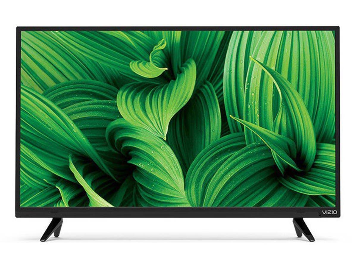 """VIZIO D39HN-E0 39"""" 720p 60Hz Full-Array LED HDTV-Large-Image-1"""