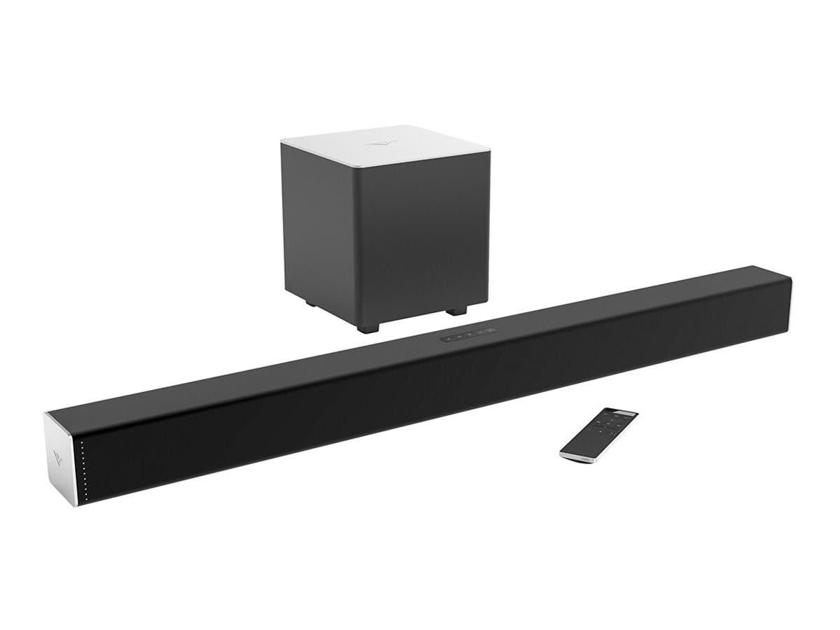 "VIZIO SmartCast SB3831-D0 38"" 3.1-Channel Soundbar System with Subwoofer and Digital Amplifier"