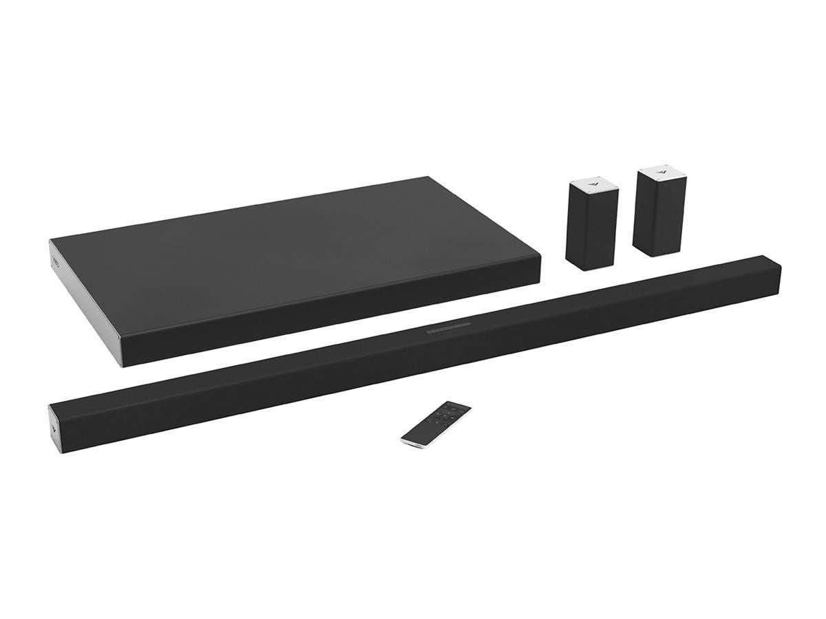 "VIZIO SmartCast™ SB4551-D5 45"" 5.1-Channel Soundbar System with 26.5"" Wireless Subwoofer"