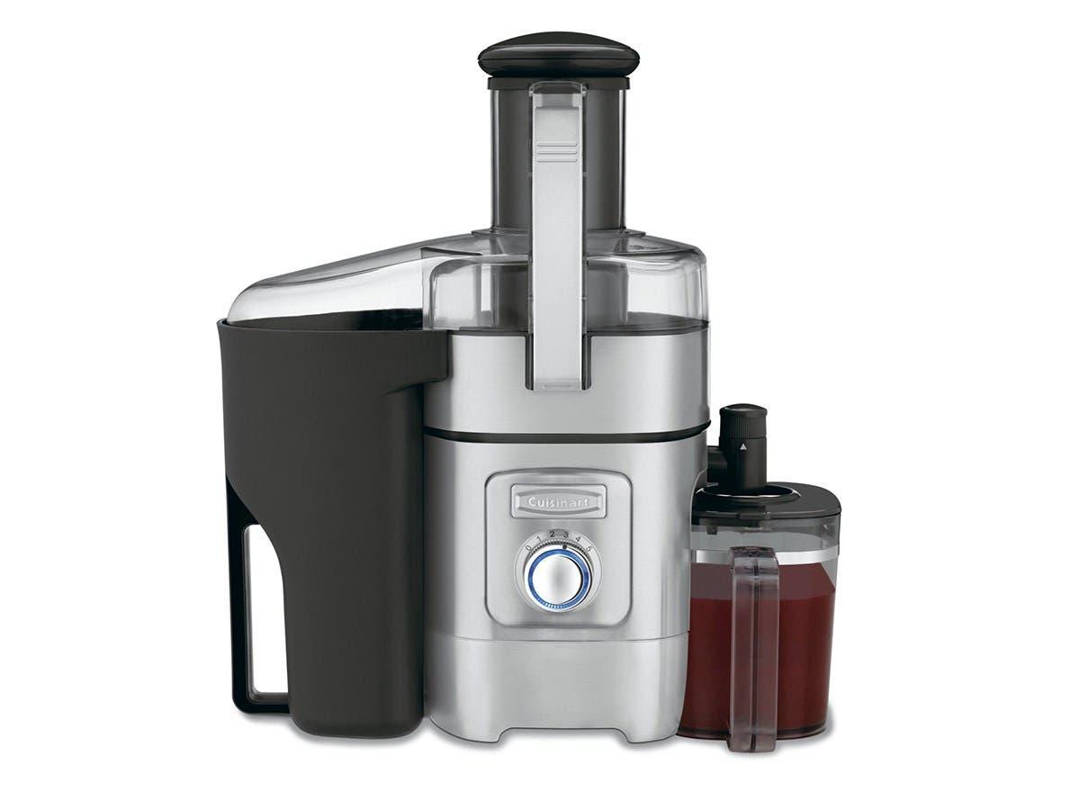 Cuisinart  Die-Cast Juice Extractor - CJE-1000