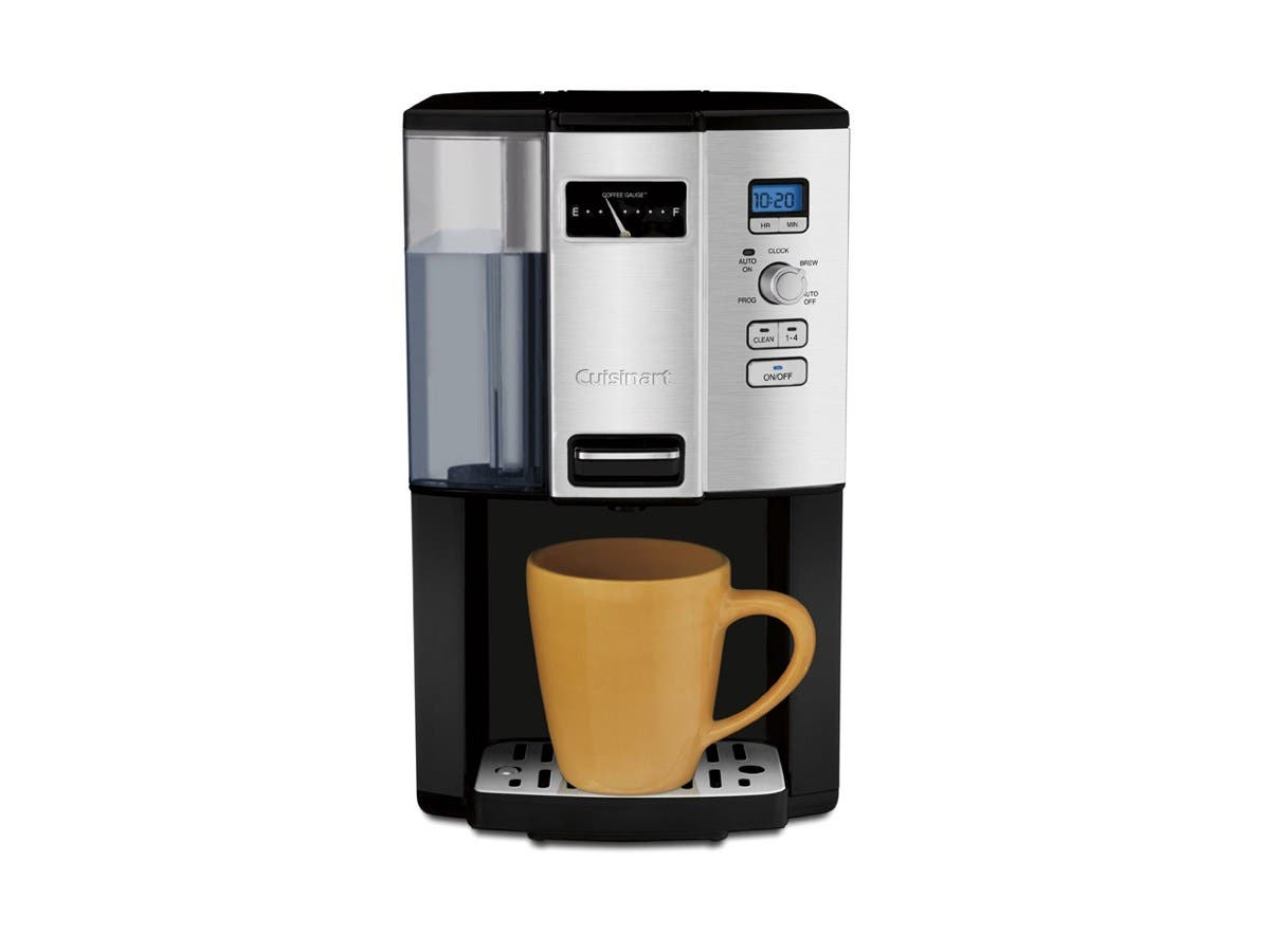 Cuisinart Coffee-on-Demand 12-Cup Programmable Coffeemaker - DCC-3000