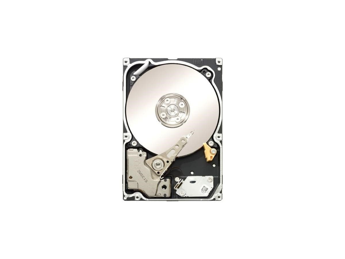 "Seagate Constellation ES ST31000524NS 1 TB 3.5"" Internal Hard Drive - SATA - 7200rpm - 32 MB Buffer - Hot Swappable"